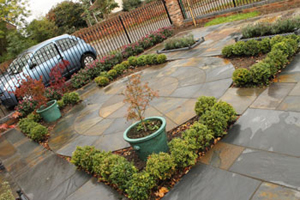 Landscaping Project East Boldon
